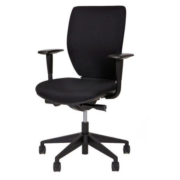 ergonomische bureaustoel | van de wetering | werkplekregisseur