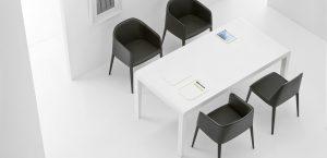 moderne kantoorinrichting | van de wetering