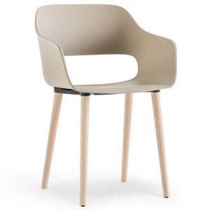 design stoel scandinavisch | van de wetering | werkplekregisseur
