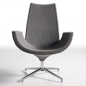 design stoel   van de wetering   werkplekregisseur