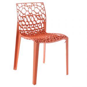 moderne design stoel | van de wetering | werkplekregisseur