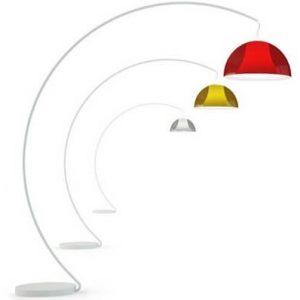 staande design lamp | van de wetering | werkplekregisseur