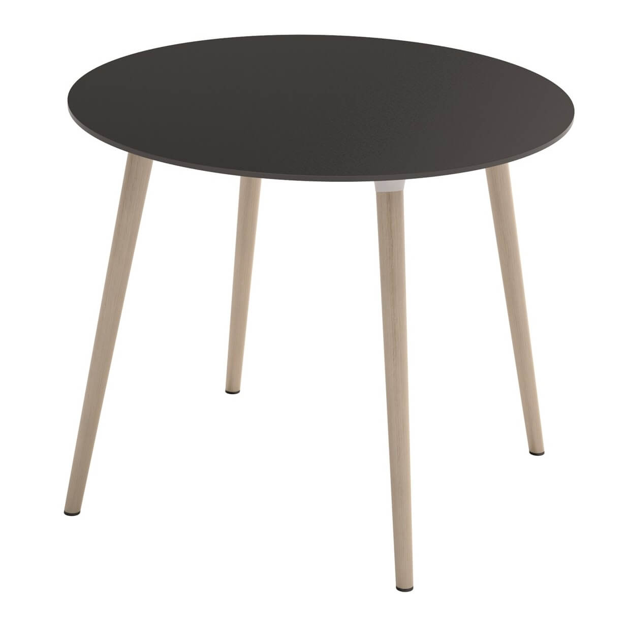 Stevige Side Table.Bijzettafel Time Table Van De Wetering Facilitaire Diensten