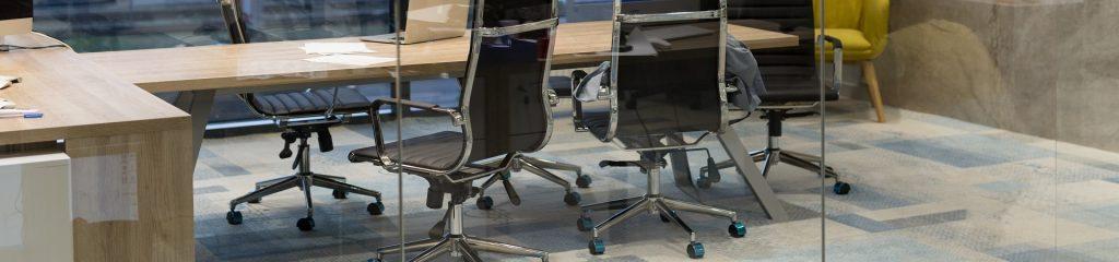 kantoormeubelen huren   van de wetering facilitaire diensten