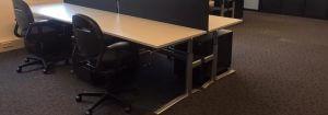 Gebruikte Ahrend bureaustoel