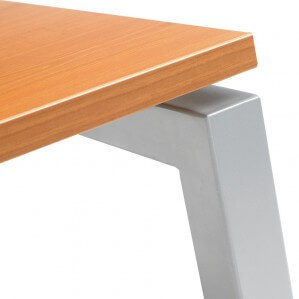 gebruikte vergadertafel | van de wetering facilitaire diensten bv