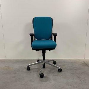 Blauwe Ahrend 230 | Van de Wetering Facilitaire Diensten | Werkplekregisseur